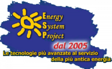Energy System Project